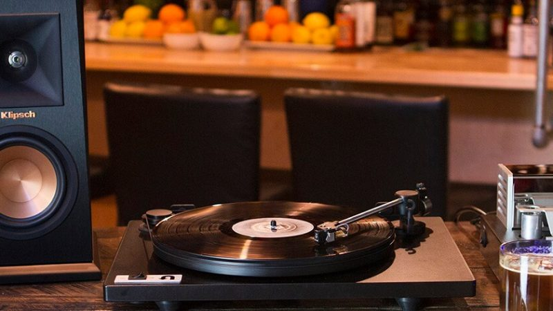 How To Connect A Turntable To Your Wireless Speaker