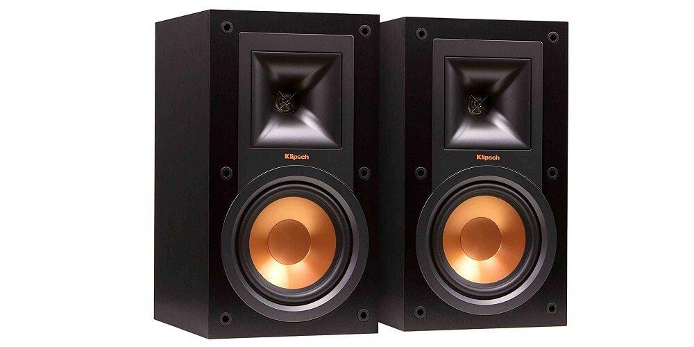 Klipsch R-15M Bookshelf Speaker the best for your money!