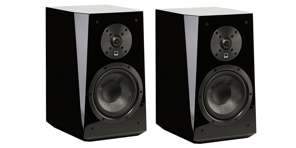 SVS Ultra is the premium bookshelf speakers