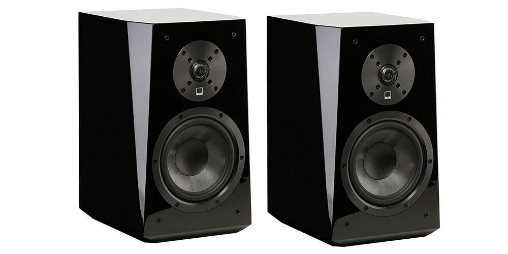 SVS Ultra is the premium bookshelf speakers
