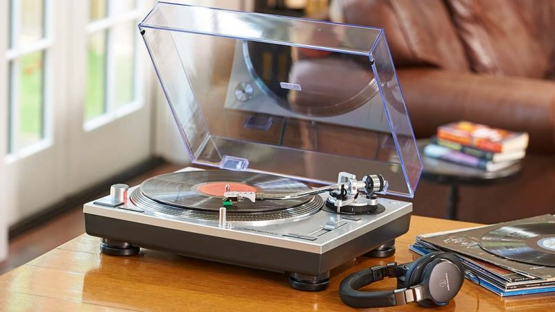 How to Ground a Turntable in a Correct Way