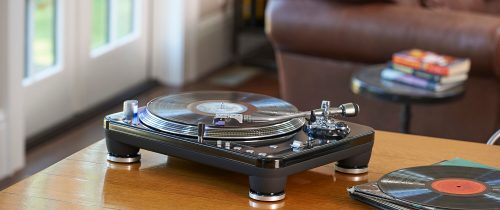 What You Need To Know About A Direct Drive Turntable