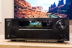 how to choose av receiver