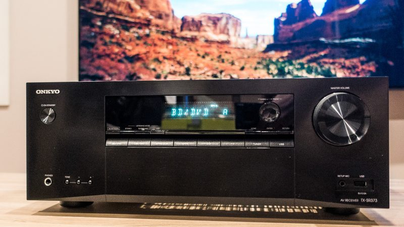 How to Choose the Best AV Receiver?
